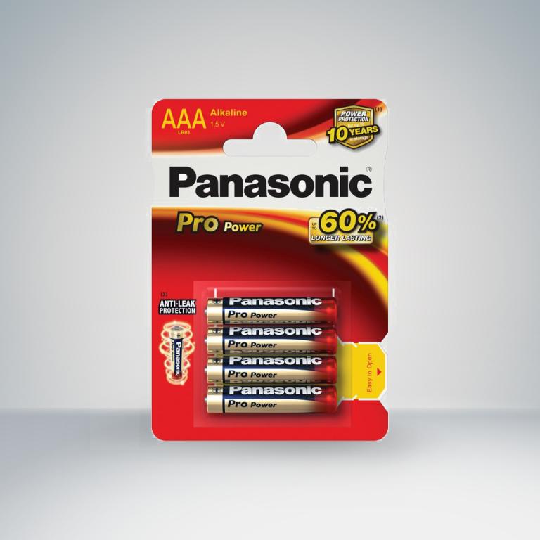 Panasnonic-AAA